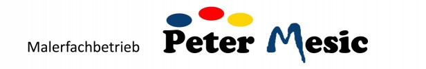 Malerfachbetrieb Peter Mesic